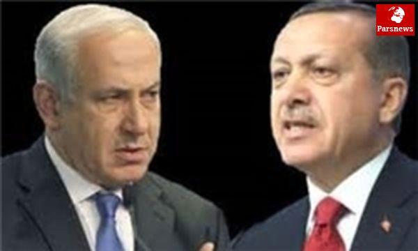 عذر خواهی اسرائیل از ترکیه چه سودی برای این کشور داشت؟