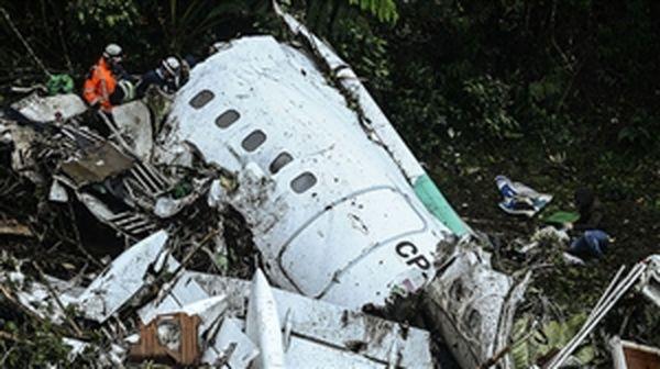 راز زنده ماندن خدمه هواپیمای چاپه کوئنزه