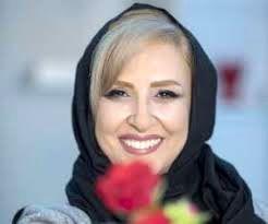 تبریک مرجانه گلچین برای تولد دختر مهران غفوریان/عکس