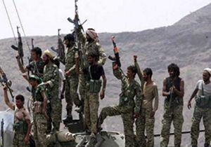 شکست مزدوران و متجاوزان سعودی در چندین عملیات نیروهای یمنی