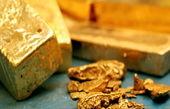 طلا همچنان در سرازیری افت قیمت