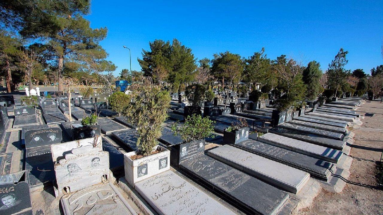 برترین قبرستان جهان کجاست؟
