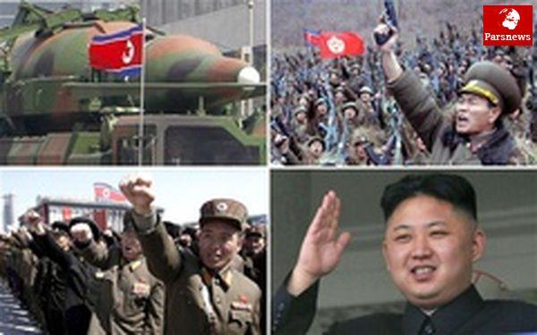 اعتراف مقامات آمریکایی به بحران آفرینی در شبه جزیره کره