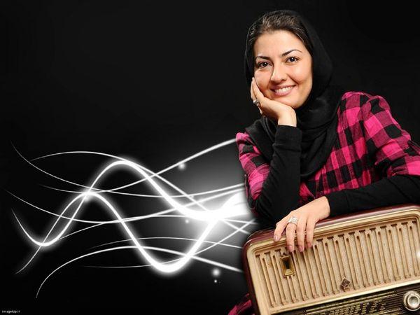 جنجال کاربران مجازی در اعتراض به بازیگر زن +عکس