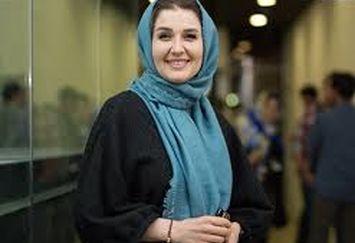 عکس جدیدی که گلوریا هاردی از سفرش به اصفهان منتشر کرد
