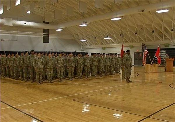 اعزام ۱۴۸ نظامی دیگر آمریکایی به افغانستان