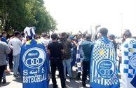 پیغام رئیس هیات فوتبال جم برای استقلالی ها