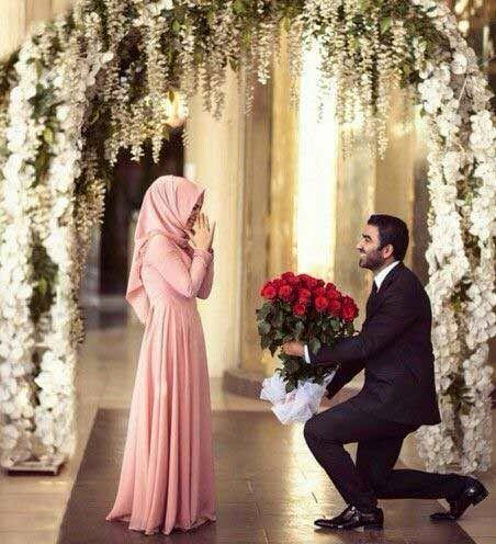 حرف هایی برای تازه عروس و دامادها