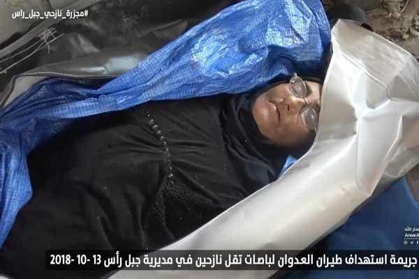 یورش ددمنشانه به آوارگان در الحدیده یمن
