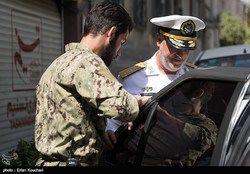 ماشین فرمانده نیروی دریایی ارتش چیست؟+عکس