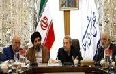 تأکید رئیس مجلس بر حل مشکل آب شرب استان اصفهان از طریق بودجه