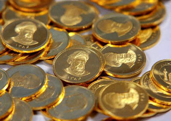افزایش قیمت سکه همچنان ادامه دارد
