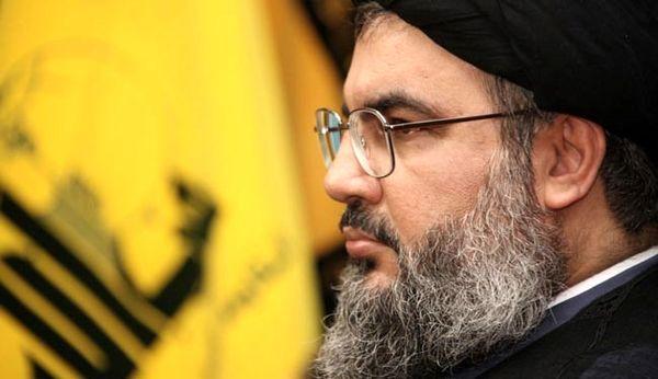 شیخ حسن نصرالله:آینده متعلق به محور مقاومت است