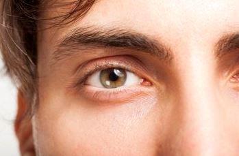 ترفندی برای جوان کردن چشم ها