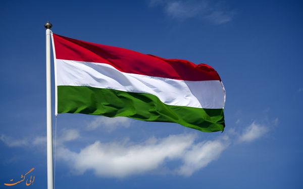 اینستاگرام:: مهرنماز شیعیان در بقایای قلعه ای در مجارستان