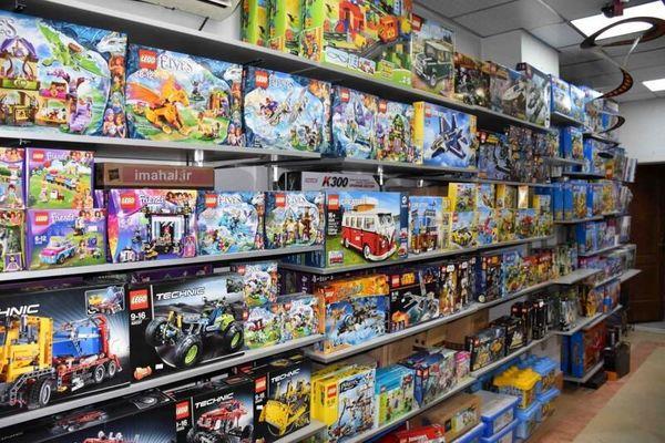 مجالی برای معرفی خلاقیت در صنعت اسباب بازی