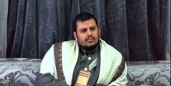 دیدار نماینده سازمان ملل با رهبر جنبش انصارالله یمن
