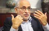 مرعشی: سهم ایران از اقتصاد جهانی به ۰.۶ درصد کاهش یافت