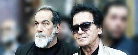 کارگردان «گشت ارشاد» در کنار «ابوالفضل پورعرب»