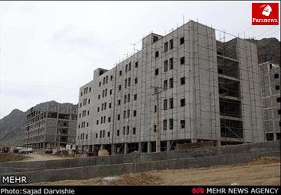 آخرین جزئیات افتتاحهای مسکن مهر