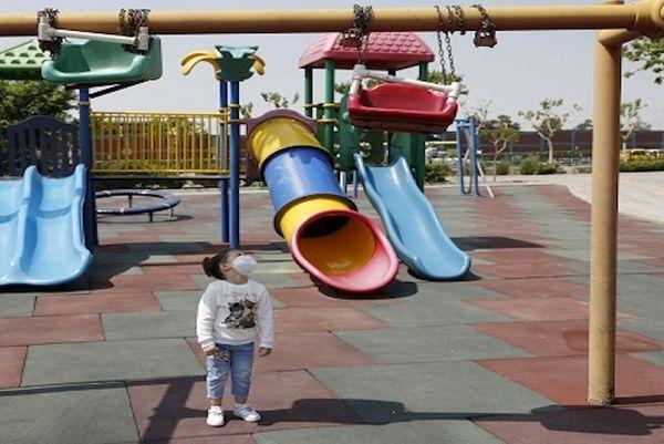 معرفی شیراز به عنوان شهر پایلوت دوستدار کودک