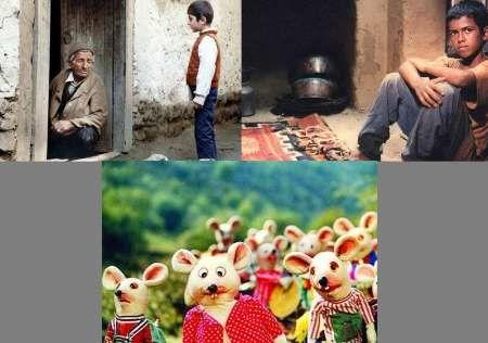 برگزیدگان چهل سال سینمای کودک به انتخاب منتقدان