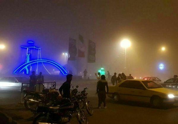 طوفان در ایلام جان یک نفر گرفت/رئیس ستاد اربعین: زائران فعلا به سمت مهران نروند