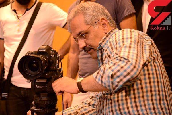 اجماع لمپنها علیه بازیگر و کارگردان محبوب سینما و تلویزیون