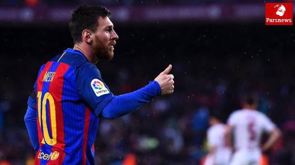رونالدو بهترین گلزن تاریخ 5 لیگ معتبر اروپا شد