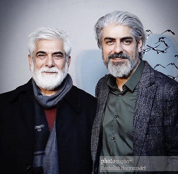 برادران مو جوگندمی پاکدل + عکس