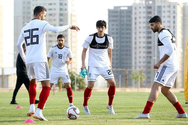 دستور AFC: ملی پوشان ۱۶ روز قبل از جام ملتها نباید بازی کنند