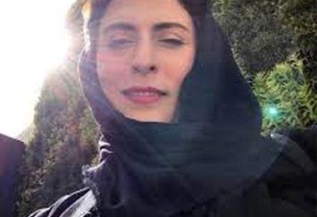 بهناز جعفری آماده برای فیلم «یلدا»/عکس
