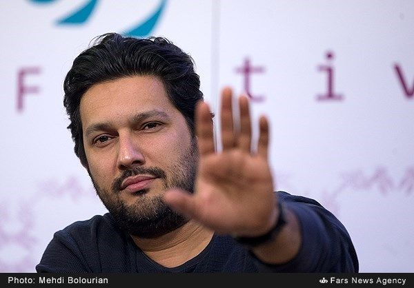 حامد بهداد: من از هر فیلم خوب و بدی یک قدم جلوترم
