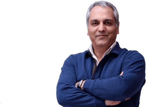 مهران مدیری مرد متوسط سنتی ایرانی است!
