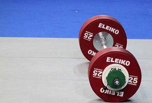 مسابقات وزنه برداری قهرمانی جوانان کشور باحضور 157 وزنه بردار در اردبیل برگزار می شود