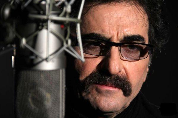 شهرام ناظری اجرای ترانه برای تیم ملی فوتبال را تکذیب کرد