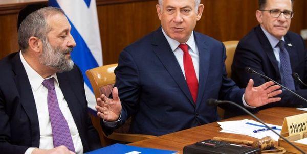 نشست بی نتیجه نتانیاهو با احزاب ائتلافی برای پایان دادن به بحران کابینه