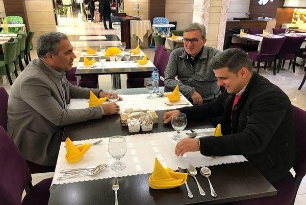 پاسخ منفی برانکو ایوانکوویچ به پیشنهاد سرپرست باشگاه پرسپولیس