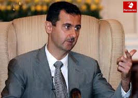 اسد: در روسیه یا ایران زندگی نمی کنم