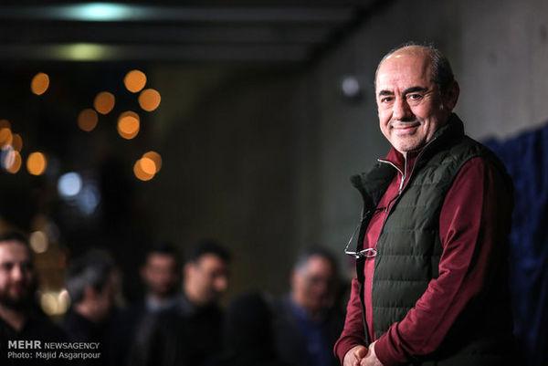 کمال تبریزی در استانبول داوری میکند