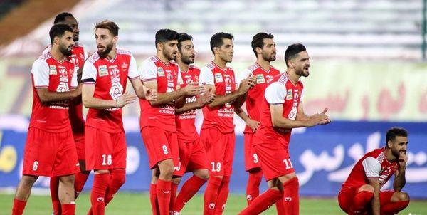 ثبت نام پرسپولیسیها برای لیگ قهرمانان آسیا