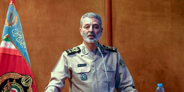 امیر موسوی: رادار قدیر نقش مهمی در ارتقاء قدرت دفاعی کشورمان ایفا میکند