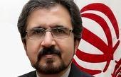 واکنش قاسمی به خبر بلوکه بخشی از داراییهای ارزی ایران در آلمان