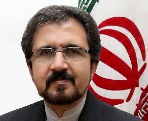 ایران به عراق تبریک گفت