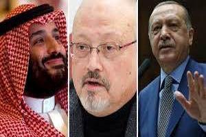 الجزیره: ترکیه روایت سعودیها درباره قتل خاشقجی را رد میکند