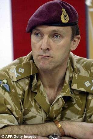 ژنرال انگلیسی: اسد که جنگ را برده چرا باید حمله شیمیایی کند؟!