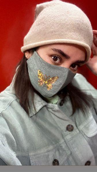 ظاهر جدید بهاره افشاری + عکس
