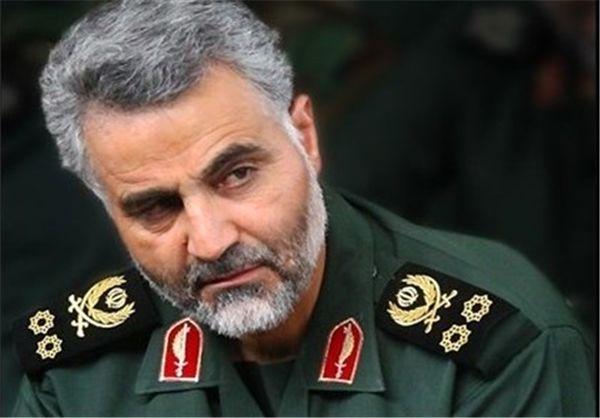 سران قوه قضائیه ایران و عراق: درباره پرونده ترور سردار سلیمانی رایزنی کردیم