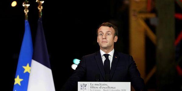 فرانسه خواستار بهترین شکل روابط با انگلیس است