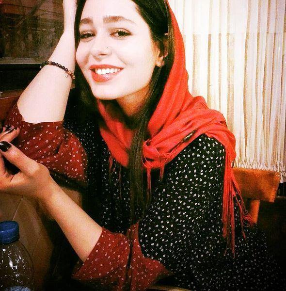 لبخند ملیحِ سانیا سالاری+عکس